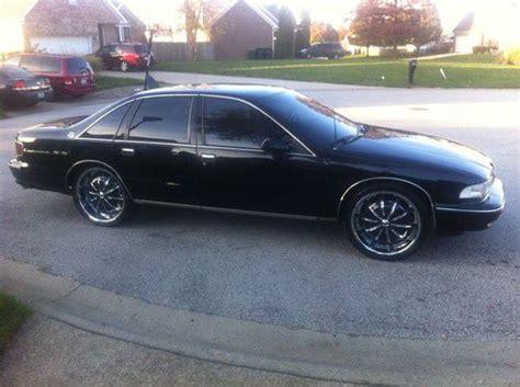 repair anti lock braking 1993 chevrolet caprice classic head up display find used 1993 chevrolet caprice classic sedan 4 door 5 0l in louisville kentucky united