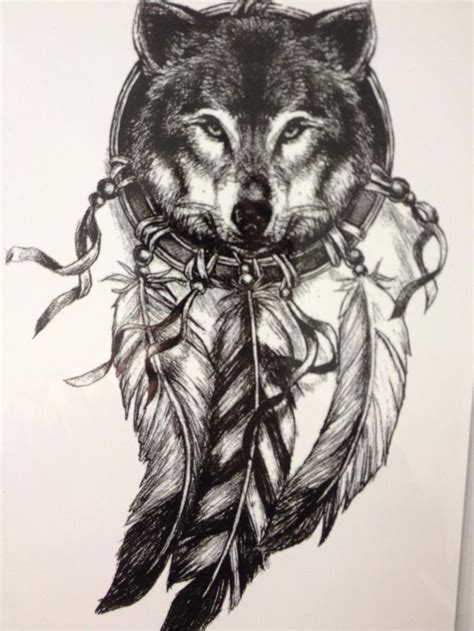 indian wolf tattoo wolf tattoos www pixshark images galleries
