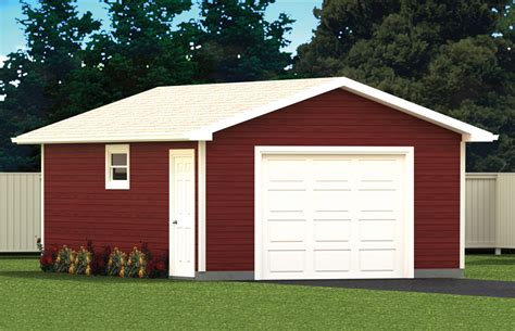 16 x 24 garage plans tbm 16 x 24 timber mart