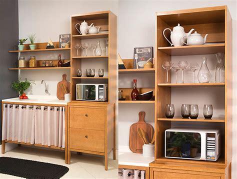 decorar armario cozinha pequena 15 ideias para decorar e 4 dicas que