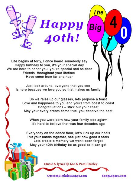 40th birthday quotes for quotesgram 40th birthday quotes for friends quotesgram