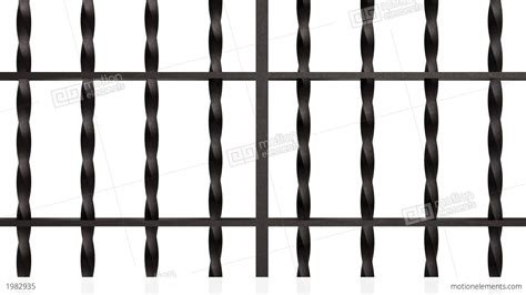 Bars Of Iron iron bars 8 stock animation 1982935