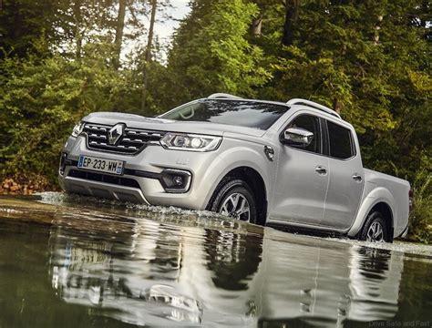 renault alaskan 2017 demand for pickup trucks soaring in europe drive safe