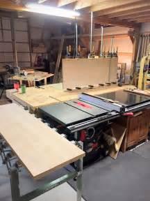 mark rachel mysliborski woodworking workshop