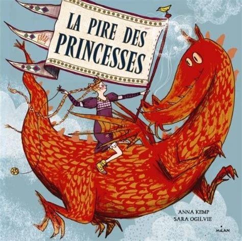 cinq livres avec des princesses qui changent des demoiselles en d 233 tresse