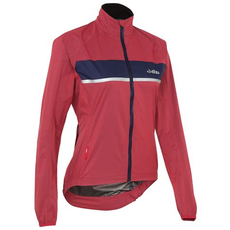 cycling rain jacket sale wiggle dhb classic women s rain shell jacket cycling
