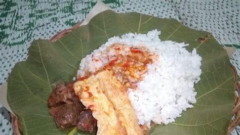 aneka nasi nama binatang  indonesia indoviral