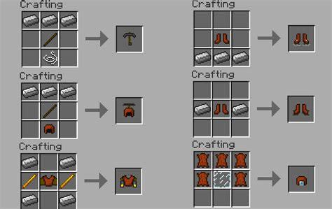 armor movement mod minecraftnet