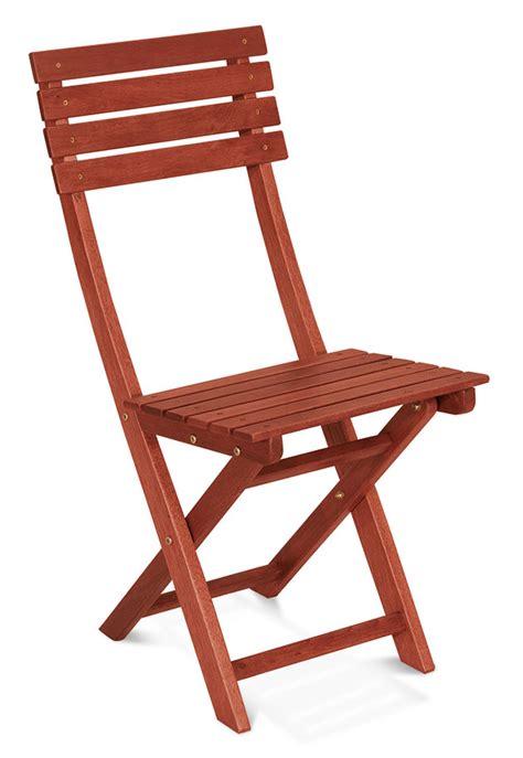 sedia pieghevole legno sedia pieghevole in legno di keruing geranio arredo