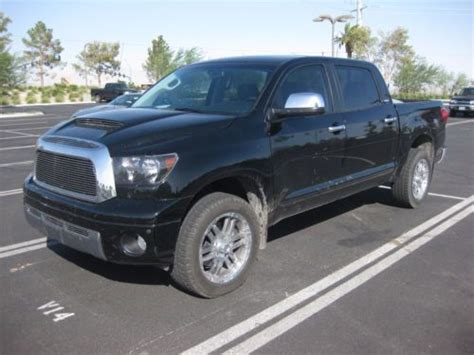 2008 Toyota Tundra Repair Manual 28 2008 Tundra Limited Owners Manual 2008 Toyota