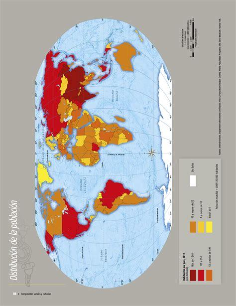 atlas de geografia del mundo 5 a grado pagina 198 libro de atlas de 5 grado del ciclo escolar 2015 y 2016