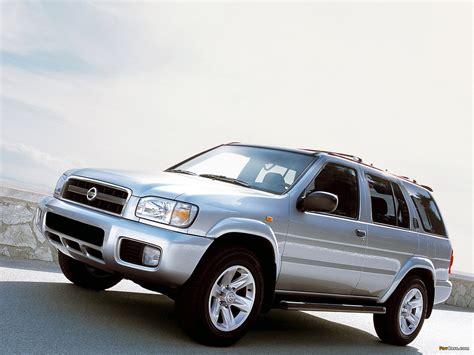nissan pathfinder r50 2000 2001 2002 2003 2004 service photos of nissan pathfinder r50 1999 2004 1600x1200