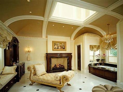 Bathrooms With Fireplaces - amazing luxury bathrooms with fireplaces