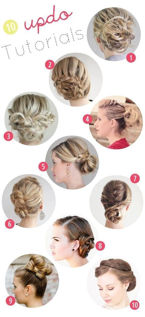 25 hairstyles with tutorials for 23 prom hairstyles ideas for hair updo hairstyle