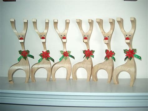 christmas woodworking ideas wooden crafts happy holidays