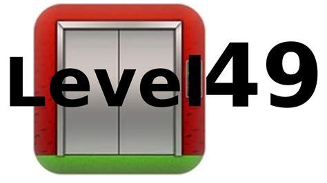 100 floors escape level 75 100 floors level 49 walkthrough