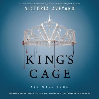 kings cage red queen 1409150763 listen to king s cage by victoria aveyard at audiobooks com