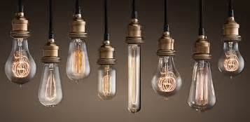 Lighting Style by Where To Find Vintage Designer Light Bulbs Inside The
