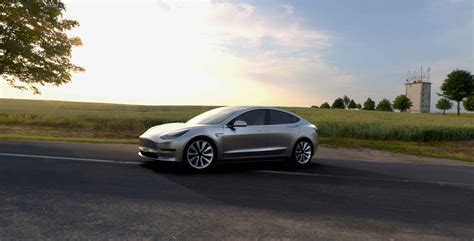 T Tesla Elon Musk Says Tesla Model 3 Won T Get 100kwh Battery