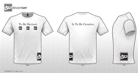 t shirt template software my t shirt template by kendawg84 on deviantart