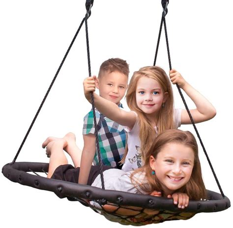 cing chair accessories sorbus spinner swing indoor outdoor web swing