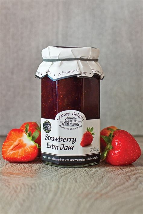 Cottage Delight Jam by Jams Preserves Cottage Delight Cottage Delight