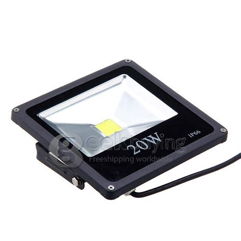 spot lights outdoor outdoor spot lights waterproof ip65 1800lm 20w led