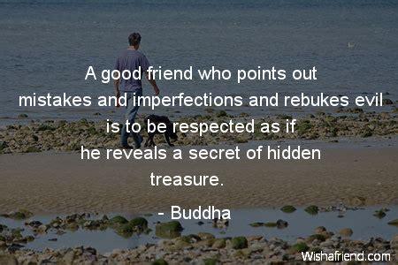 buddha quotes  good friend quotesgram