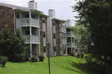 Nashville Apartment Occupancy Peak Capital Partners Acquires 276 Unit Hickory Trace
