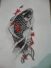 tattoo pez koi 25 best ideas about significado da tatuagem carpa on