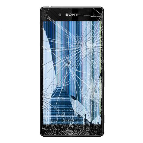 Lcd Touchscreen Sony Xperia Z 3 sony xperia z3 lcd and touch screen repair black