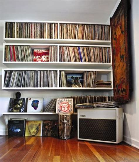Shelf For Records by 177 Best Images About Lp Storage On Vinyls