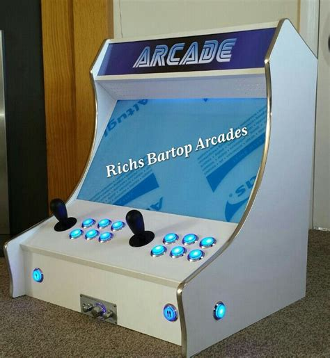 bar top arcade plans 20 best images about bartop arcade on pinterest