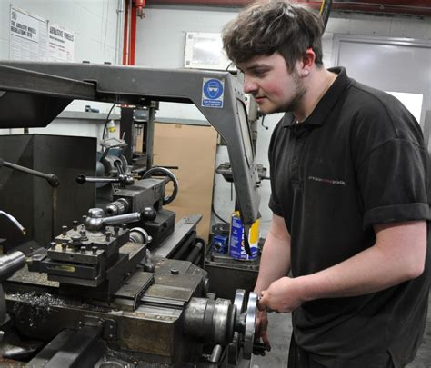 design engineer jobs hereford read all about it print firm s apprentice partnership