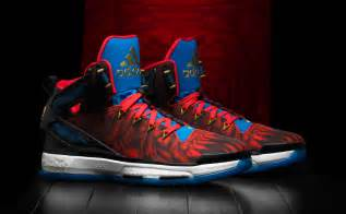 d new year shoes adidas basketball rings in new year via