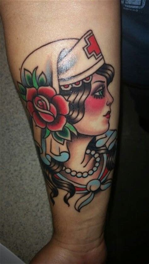 tattoo flash nurse best 25 nurse tattoos ideas on pinterest medical