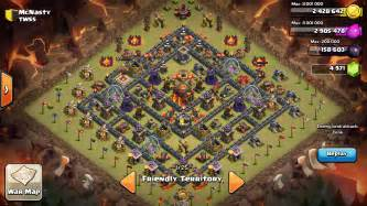 Th10 base war