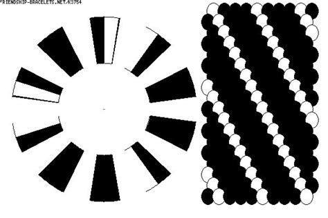 zigzag kumihimo pattern 173 best images about kumihimo on pinterest