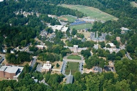 Of Mount Olive Mba Curriculum by 30 Best Value Colleges And Universities In Carolina