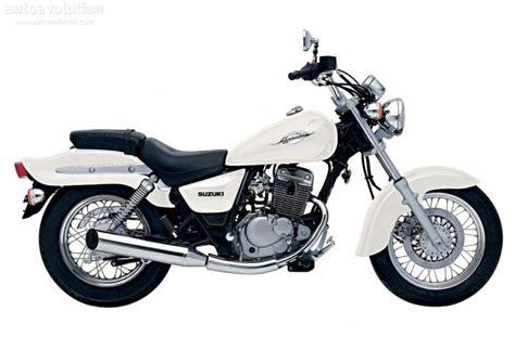Marauder Suzuki Suzuki Suzuki Marauder 125 Moto Zombdrive