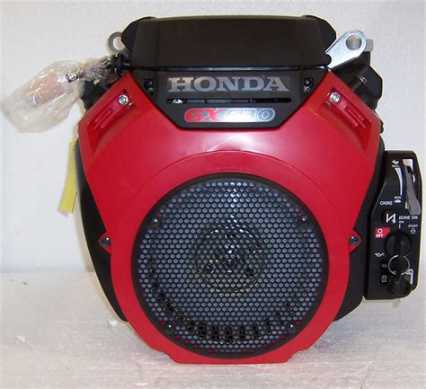 honda horizontal engine  net hp cc ohv  es  amp    gx qzb