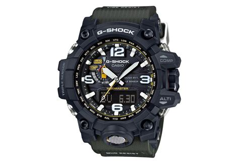 casio g shock gwg 1000 original watchband casio g shock gwg 1000 1a3er casio discount
