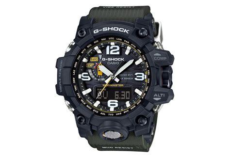 Casio G Shock Gwg 1000 T2 watchband casio g shock gwg 1000 1a3er casio discount