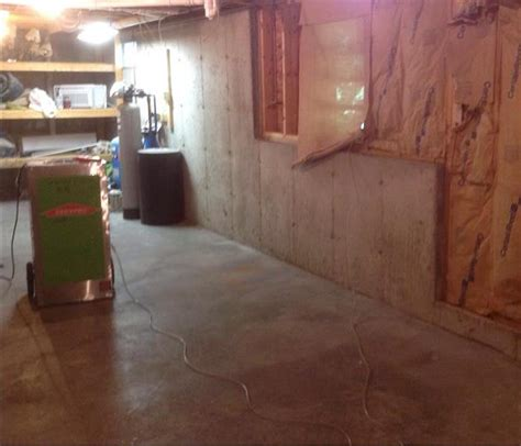 water removal from basement a the top reo maintenance and