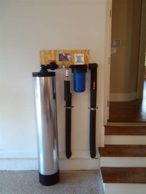 charlotte water filtration signs you need a water softener archives e r plumbing