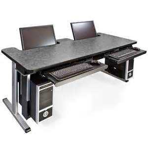 Customize your computer table and computer workstation with smart