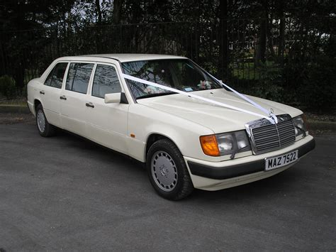 Wedding Car Limousine by Mercedes Limousine Wedding Car Hire Blackpool From 163 225