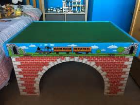 The Tank Engine Table by The Tank Engine Table 163 25 00 Picclick Uk