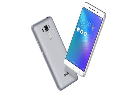 Asus Zenfone 3 Laser asus zenfone 3 laser officially priced p11995 in the