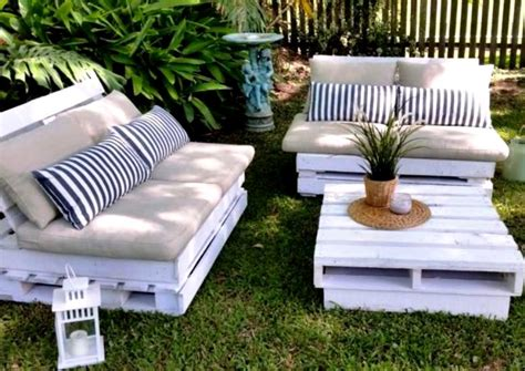 backyard lounge seven outdoor furniture hacks gumtree australia blog